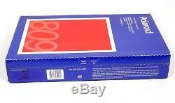 Polaroid 809 8X10 Color Instant Film (sealed box, 15 shots, exp. 1996)