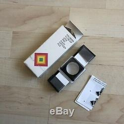 Polaroid Asseccory Kit & Polaroid Ledertasche rar/selten