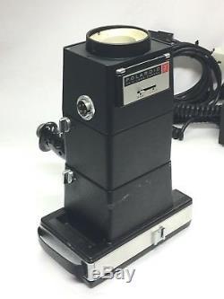 Polaroid CU-5 Land Camera Sofortbildkamera Kamera + Zubehör RARITÄT TOP