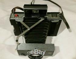 Polaroid Camera Model 195
