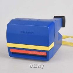 Polaroid Esprit serie 600 Rara testata e garantita by ilMacchia