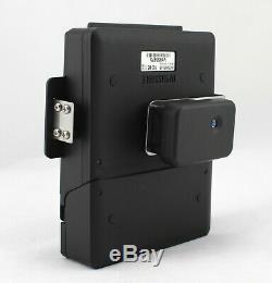 Polaroid Film Back for Mamiya RB67+Universal Press SX70, 600, I Type film CB70