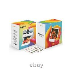 Polaroid GO Instant Camera White