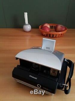 Polaroid Image 1200 LCD / Rarest Image Camera in perfect, near mint condition