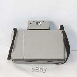 Polaroid Land Camera Automatic 320 Sofortbildkamera Kamera Cam Cold-Clip 195X