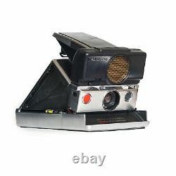 Polaroid Land Camera Time-zero Sx-70 Auto Focus