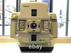 Polaroid Macro 5 Dentist Edition. Ortho, Implants, Perio, Prostho, & Cosmetics