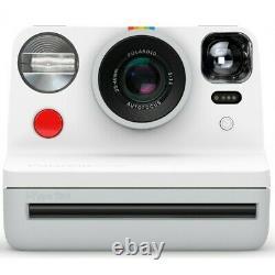 Polaroid NOW Autofocus Instant Camera White