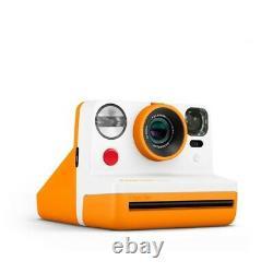 Polaroid Now I-Type Instant Camera Orange