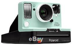 Polaroid OneStep 2 VF Bluetooth Instant Camera Mint