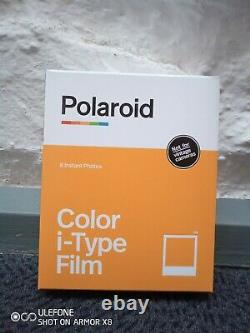 Polaroid OneStep Plus Gift Set- Unwanted Gift