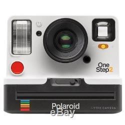 Polaroid Original Originals OneStep 2 White Instant Camera