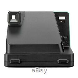 Polaroid Originals 9007 OneStep 2 VF Instant Camera (Mint) and Color 600 Film