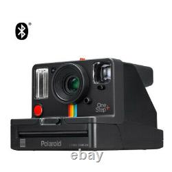 Polaroid Originals 9010 OneStep + Instant Bluetooth Camera