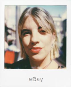 Polaroid Originals 9010 OneStep Instant Bluetooth Camera and 600 Color Film