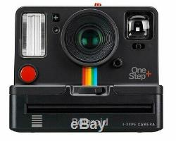 Polaroid Originals 9010 OneStep+ Instant i-Type Camera Black