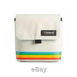 Polaroid Originals Box Camera Bag White 4757