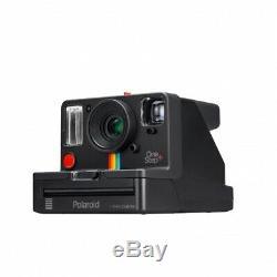 Polaroid Originals Everything Box OneStep PLUS + Film + Photo Box