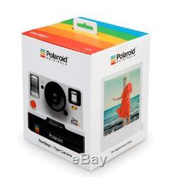 Polaroid Originals OneStep 2 Instant Camera White with I-TYPE FILM