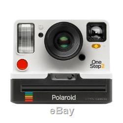Polaroid Originals OneStep 2 VF White Everything Kit
