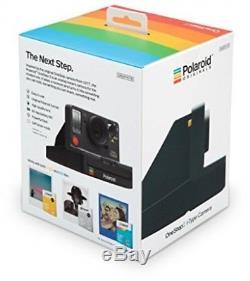 Polaroid Originals OneStep 2 i-Type Camera Graphite