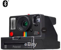 Polaroid Originals OneStep+ Instant Camera with Bluetooth app Just released