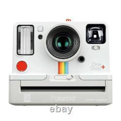 Polaroid Originals OneStep+ Viewfinder i-Type Camera (White) with Accessories