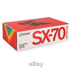 Polaroid Originals SX-70 Instant Film Camera