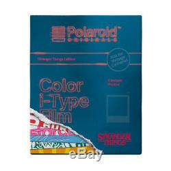 Polaroid Originals Stranger Things Edition Color 600 Instant Film (6-Pack)