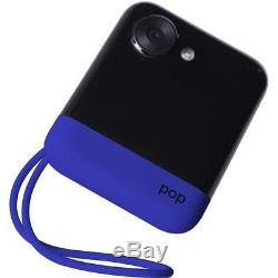 Polaroid POP 20MP Instant Digital Camera with ZINK Printing Technology, Blue