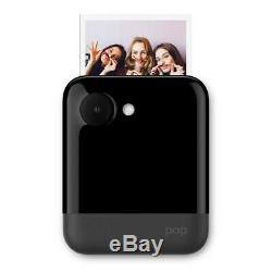 Polaroid POP digitale Sofortbildkamera schwarz, 3,97 Zoll, bis zu 128GB, 1080p /