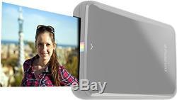 Polaroid Premium 20 Sheets Zink Photo Paper Mobile Printer Pogo Zip Instant Prin