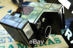 Polaroid Pronto PreProduction Prototype Super rare museum piece! 690 185 SX-70