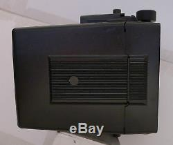 Polaroid Rainbow OneStep 600 SCREENSHOOTER Instant Film Camera TESTED RARE