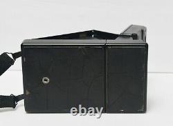 Polaroid SLR680 Folding Reflex SLR 680 Instant 600 Film Camera, tested working