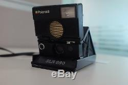 Polaroid SLR680 Fully Tested & Working