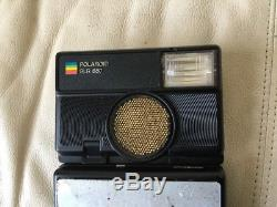 Polaroid SLR 680 AutoFocus Instant Camera-Tested & Working-Nice-Ships Today
