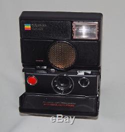 Polaroid SLR 680 Camera Auto-Focus/Auto-Strobe Camera A2