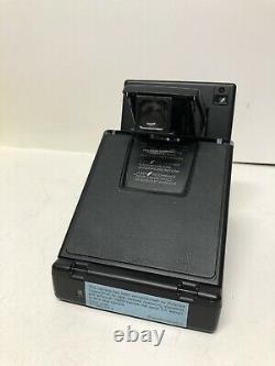 Polaroid SLR 680 Instant Camera Fully Refurbished Tested and Working