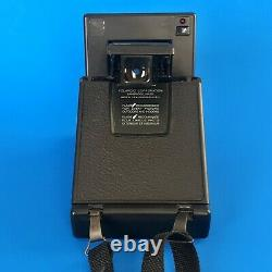 Polaroid SLR 680 Instant Film Auto Focus Land Camera Tested and Working