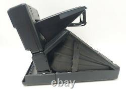 Polaroid SLR 680 Land Camera With Original Box Manual & Strap Auto Focus Issues