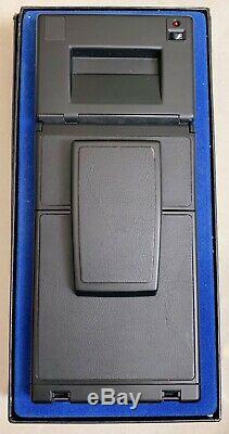 Polaroid SLR 680 Made in USA. Boite d'origine / with original box