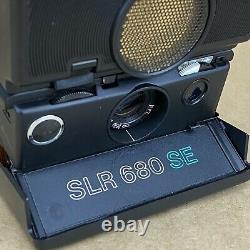 Polaroid SLR 680 SE Autofocus Instant Film Camera VINTAGE