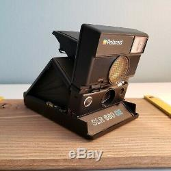 Polaroid SLR 680 SE Special Edition fully functional/ Photo Tested