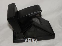Polaroid SLR 680 Sofortbild Kamera Nr. 8L3624653 46 mit Beschreibung + Ovp