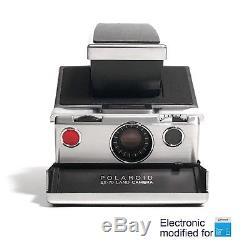 Polaroid SX70/600 Model 1