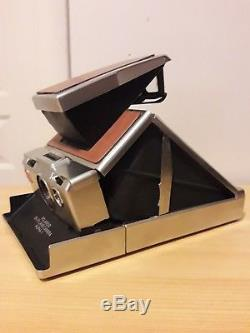 Polaroid SX70 Alpha 1