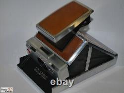 Polaroid SX70 Landcamera SX-70 Film Instant Camera