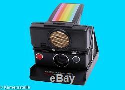 Polaroid SX70 Polasonic AutoFocus MODEL2
