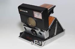 Polaroid SX70 SLR680 Autofokus und Blitz, Design-Umbau, Spezialdesign